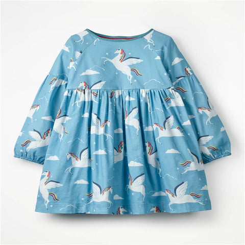 Christmas Party Dress Children Clothing Gifts Marks'Marketplace Multi 4T