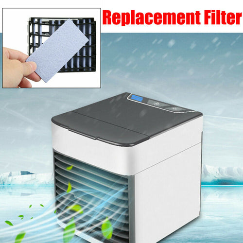 Personal Air Cooler Replacement Filters