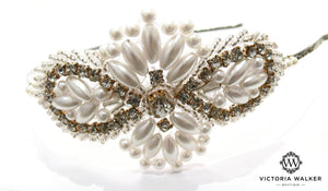 Lana Embellished Headpiece