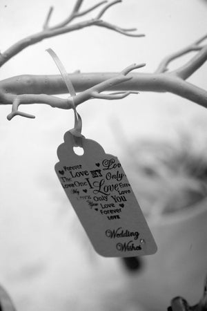 Wishing Tree Tags
