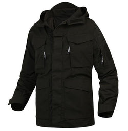 EGOIST JAKE Army Jacket