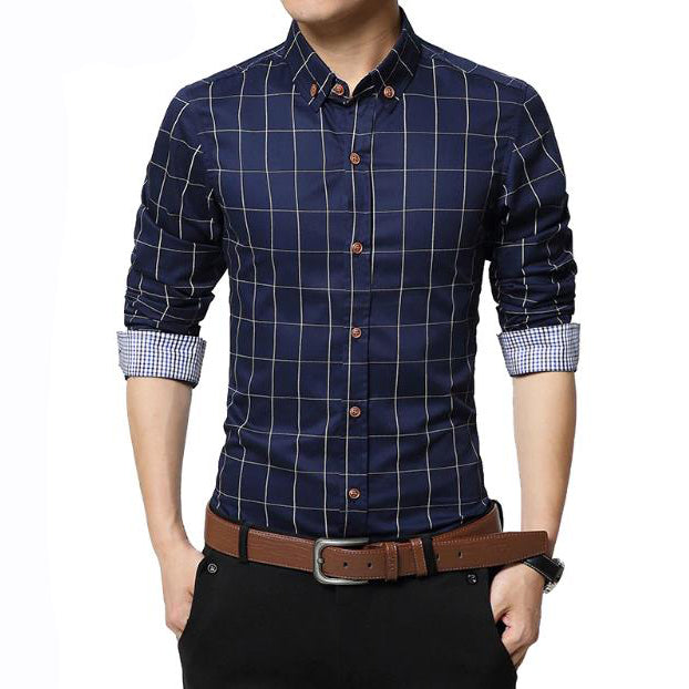 EGOIST AMADEO Men's shirt