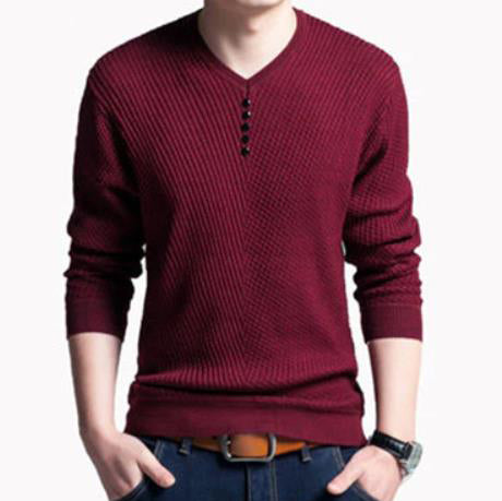 EGOIST ABRAHAM Casual Pullover