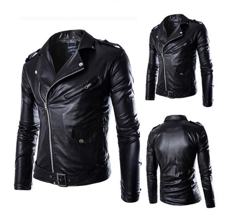 EGOIST KURT Motorcycle Jacket