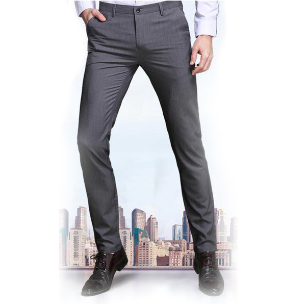 Classic Business Trousers