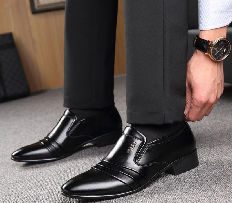 EGOIST ANTONIO Business Dress Shoes