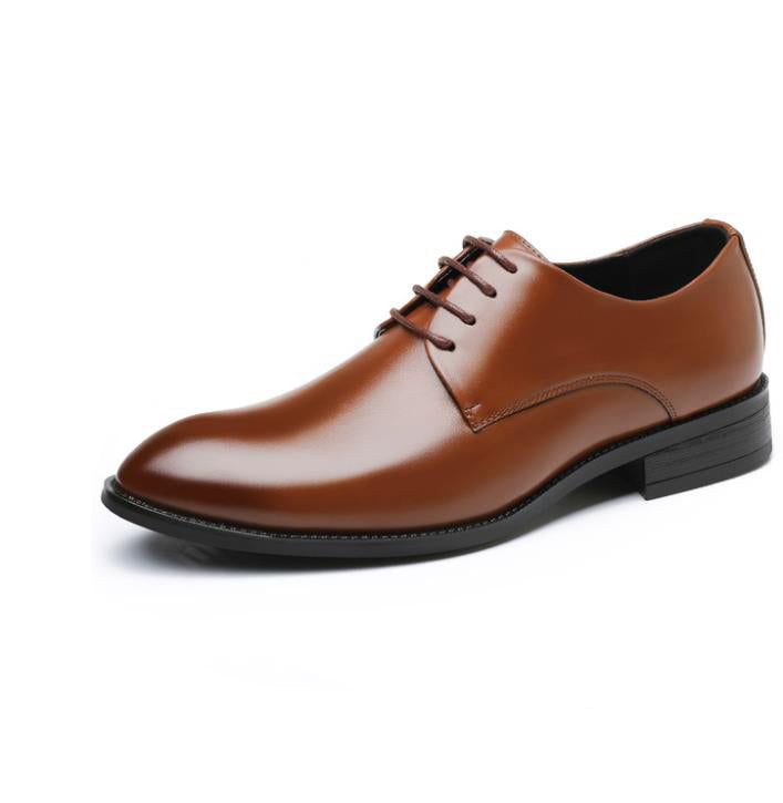 EGOIST SHAWN Business Oxfords