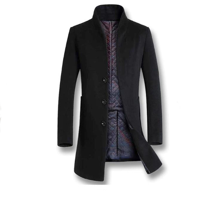 EGOIST CHRISTIAN Coat