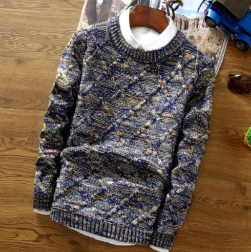 EGOIST HARRY Volume sweater