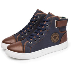 EGOIST SID Casual denim shoes
