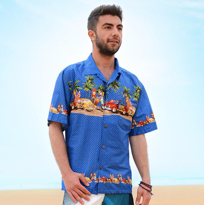 EGOIST TYLER  Hawaiian shirt