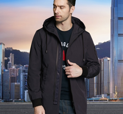 EGOIST GROVER Jacket