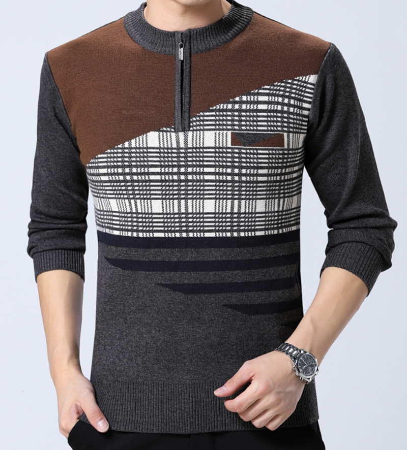 EGOIST TADEO Casual Men's Sweater