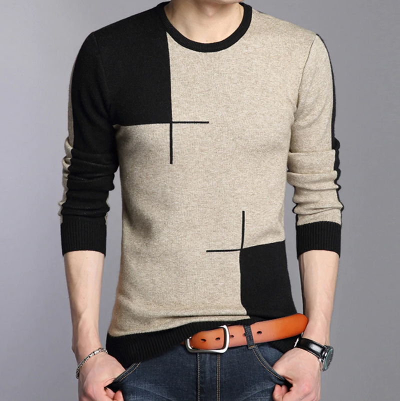 EGOIST ERNESTO Sweater