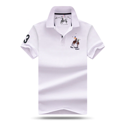 EGOIST ALEX Polo shirt