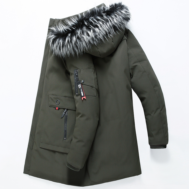 EGOIST MAXIME Insulated Jacket