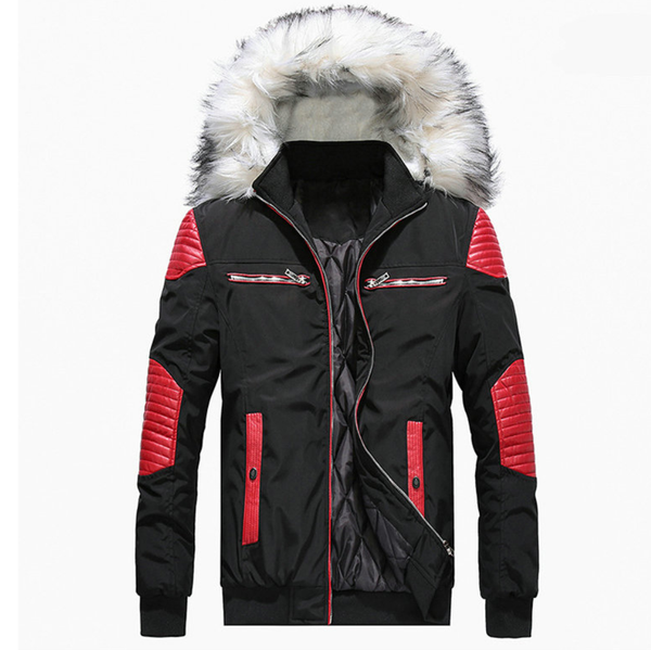EGOIST ARCTIC Insulated Jacket