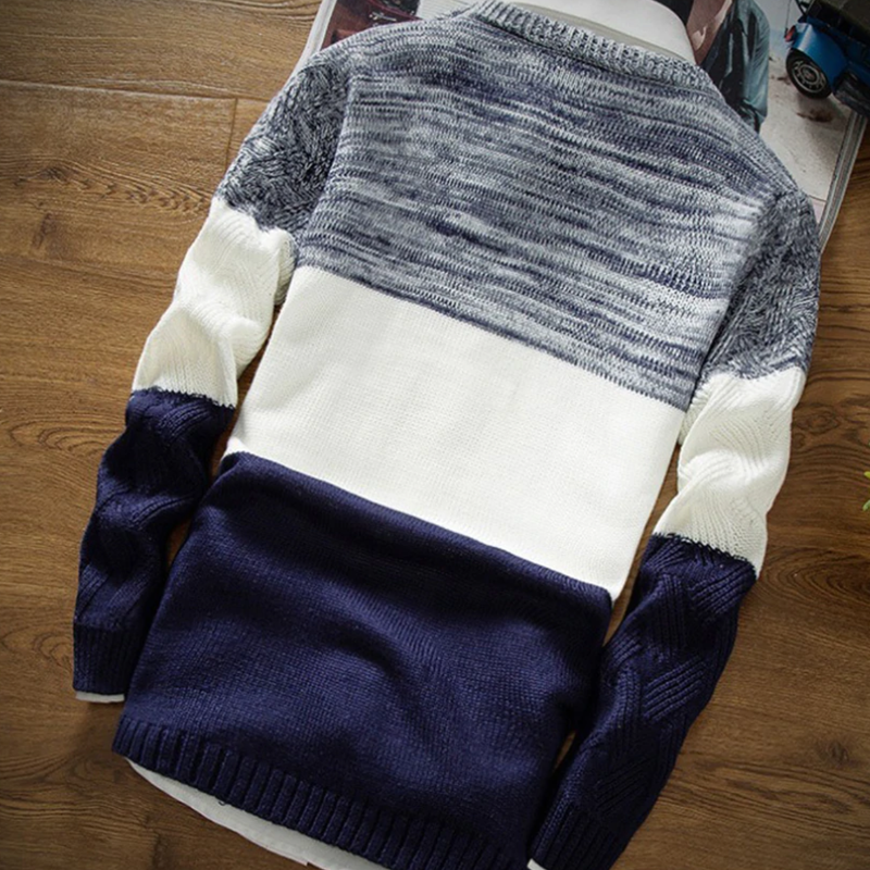 EGOIST LESTER Casual Sweater