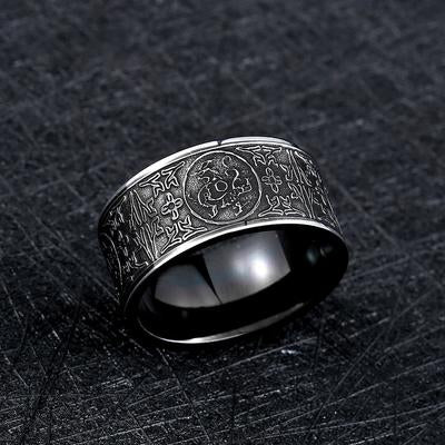 EGOIST DRAGON Ring