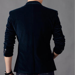 EGOIST MASON British-style casual jacket