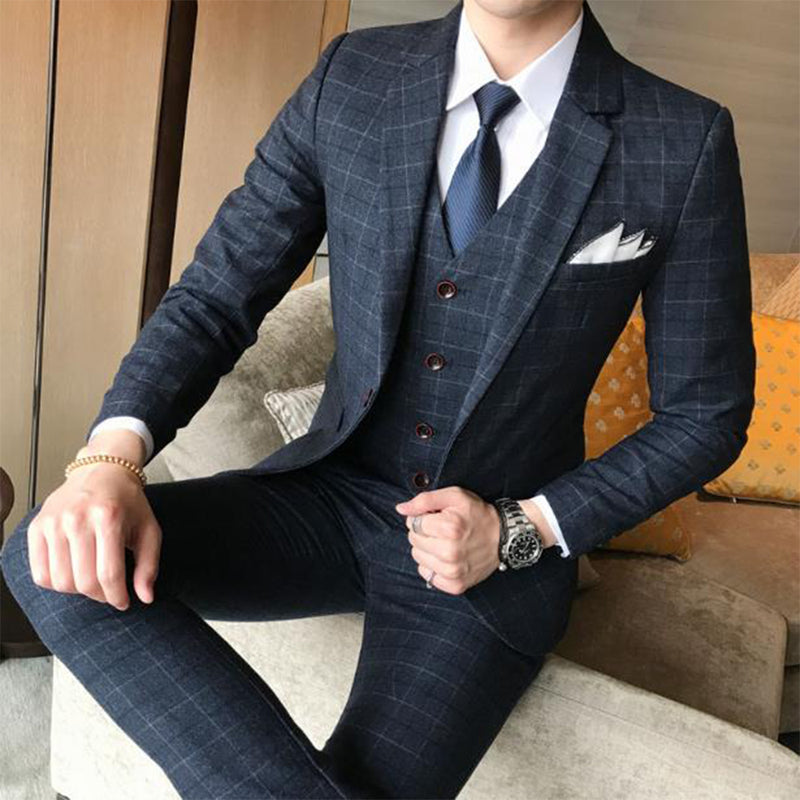 EGOIST GORDON Elegant suit