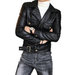 EGOIST CONNOR Biker Jacket