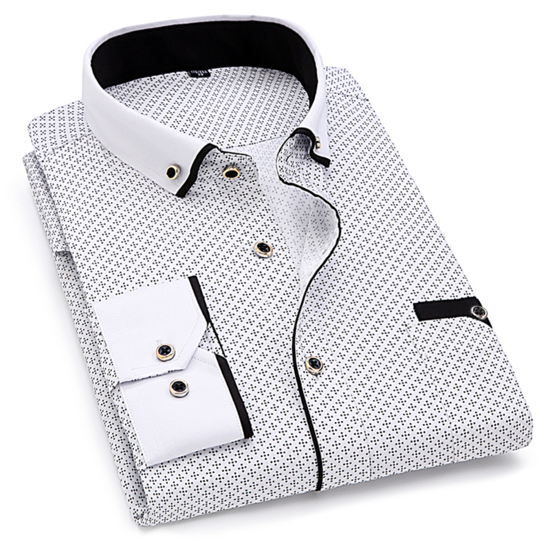 EGOIST VINCENT Men's shirt