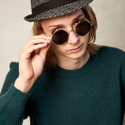 EGOIST BRAD Men's casual hat