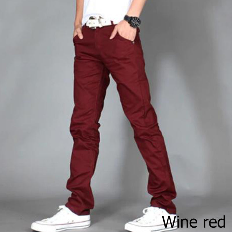 Casual Lightweight Pants