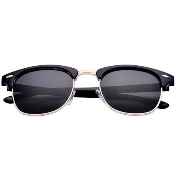 EGOIST ROB Retro Polarized Sunglasses
