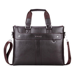 EGOIST DALE Classic Business Briefcase