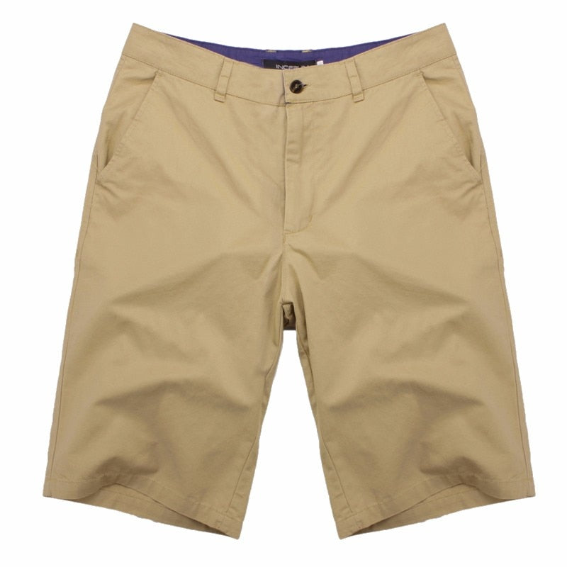 EGOIST DUSTIN Summer Casual Shorts