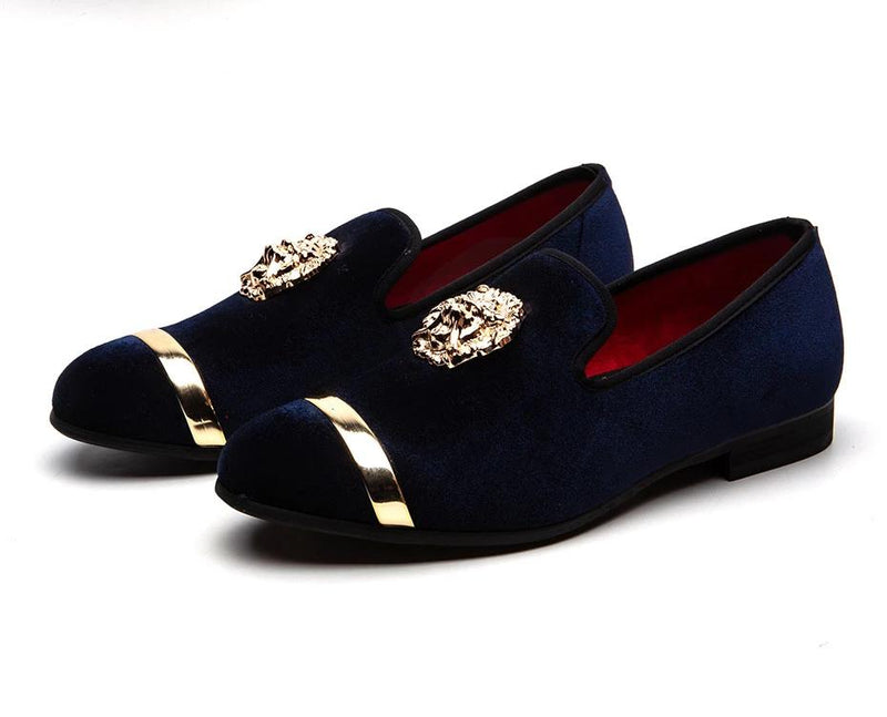 EGOIST WILLIE Luxury Loafers