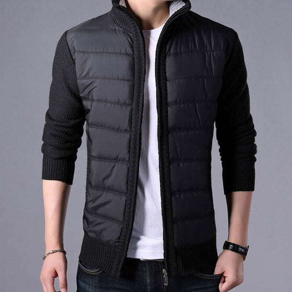 EGOIST COLIN Warm Cardigan