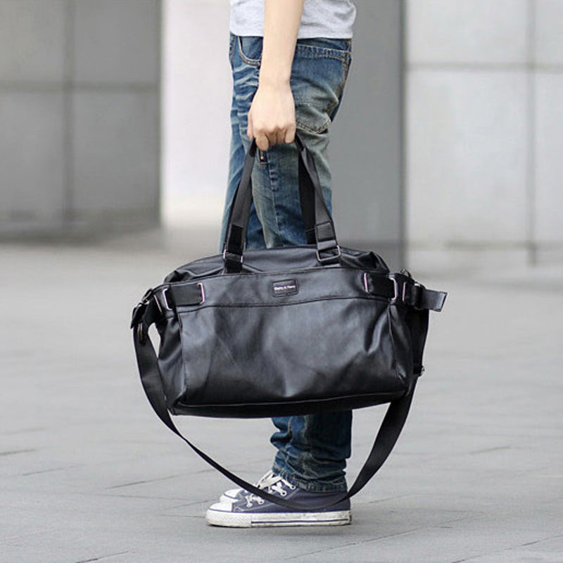 EGOIST CONNIE Large Travel Bag