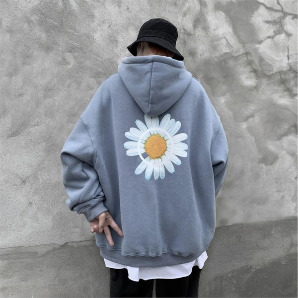 EGOIST ANTHONY Oversize Sweatshirt