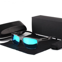 EGOIST ALVARES Polarized Sunglasses UV400