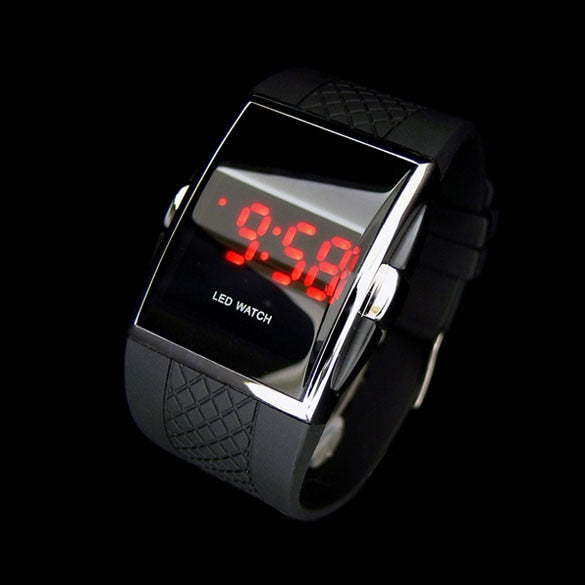 EGOIST BOB LED Wrist Watch