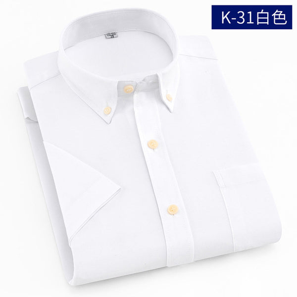 EGOIST  HUGO Oxford Shirt
