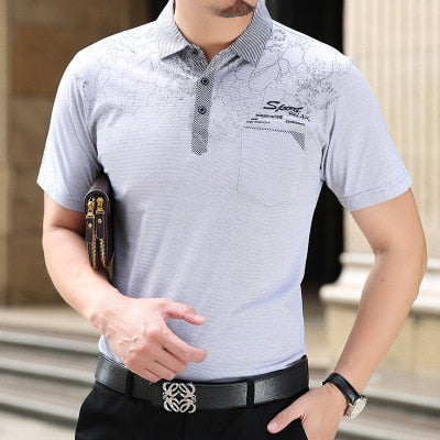 EGOIST WILLIE Polo Shirt