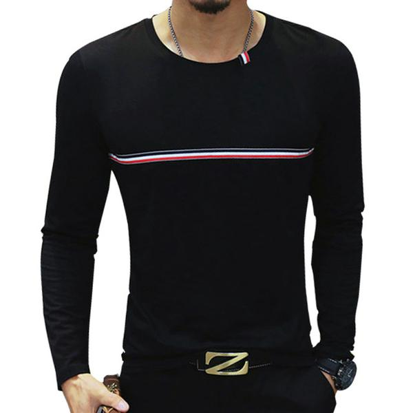 EGOIST TIM Long sleeved t-shirt