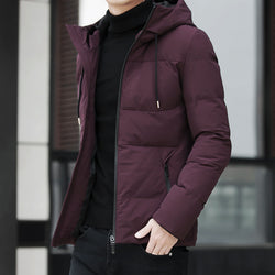 EGOIST GEORGE Winter Coat
