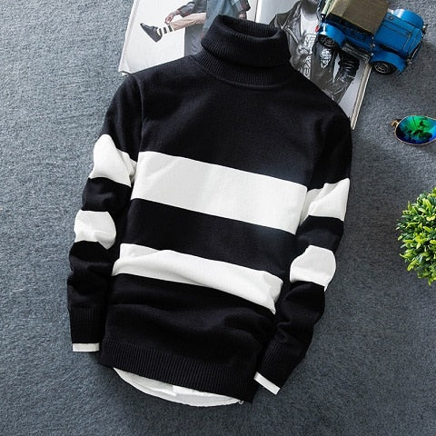 EGOIST ALAN Thin Sweater
