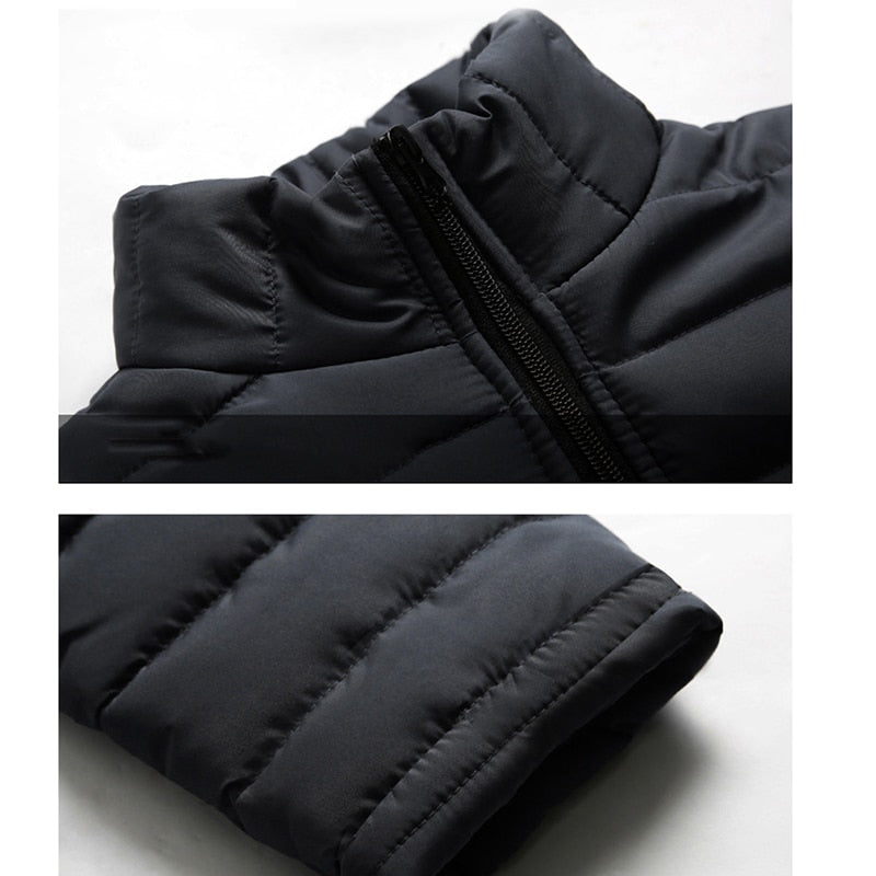 EGOIST RALPH Autumn Winter Parka