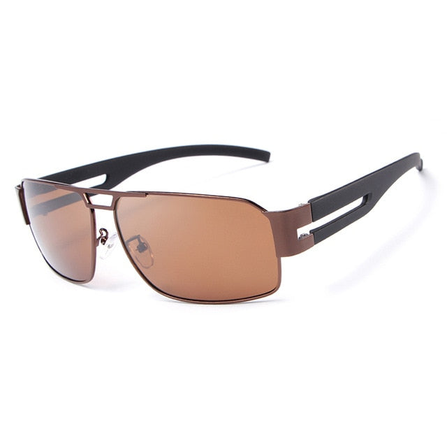 EGOIST SAM Square Sunglasses UV400