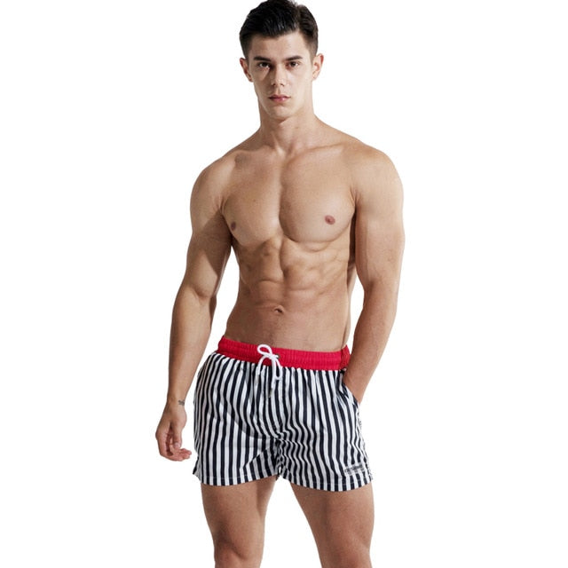 EGOIST DOYLE Men's swimming panties