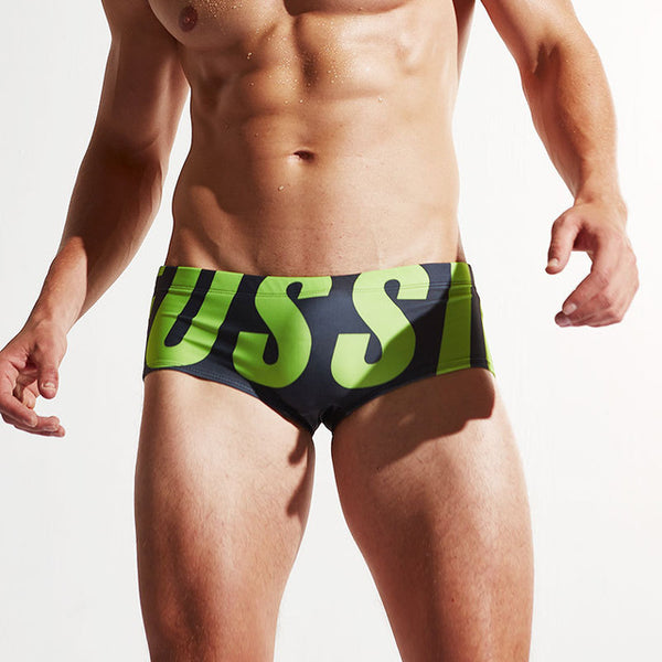 EGOIST LEOPOLD Men's swimming panties