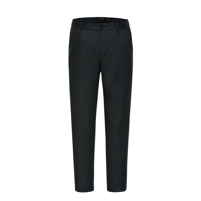 EGOIST JACOMO Cropped Trousers