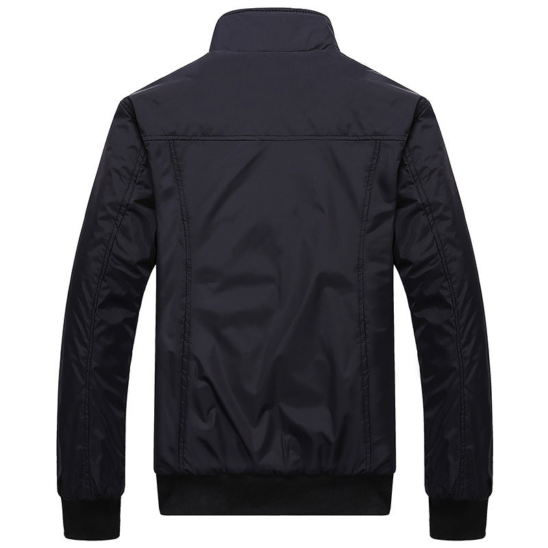 EGOIST EDMOND Autumn Jacket