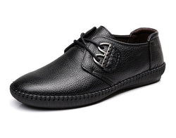 EGOIST GERALD Genuine Leather Shoes